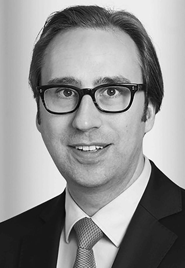 Dr. Andreas Hoger