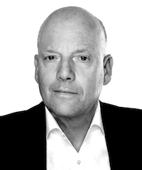 Dr. Klaus Marinus Hoenig