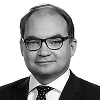 Dr. Michael Reich