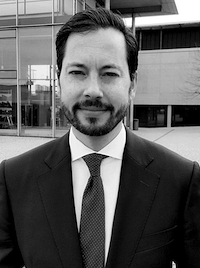 Prof. Dr. oec. HSG Korbinian Eichner, M.A. HSG
