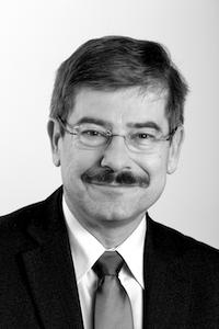 Prof. Dr. Helmut Pernsteiner