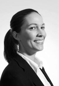 Dr. Caroline Geiger